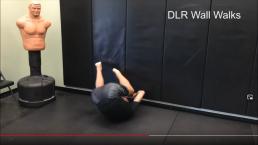 DLR wall walks 1